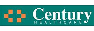 logo apotek century