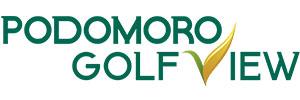 logo podomoro golf